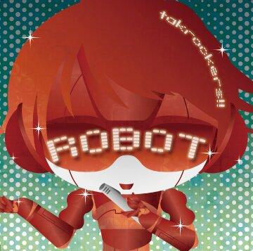 ROBOT title=